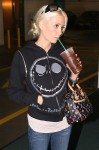 holly madison drink 041108