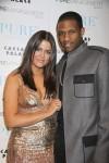 Khloe Kardashian and Rashad McCants