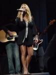 Jessica Simpson preforms Live At Madison Square Garden