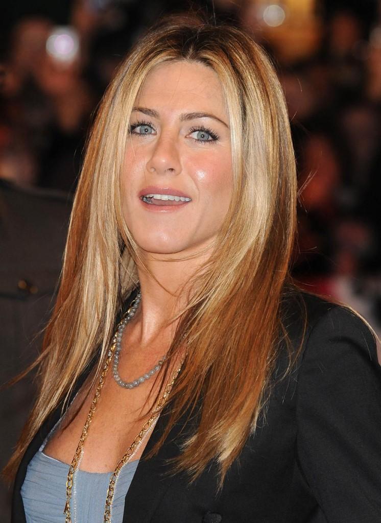 Jennifer Aniston recently told