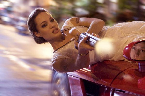 angelina jolie. Angelina Jolie the