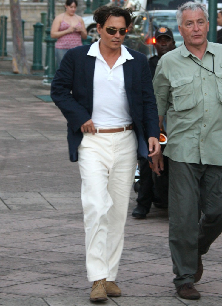 johnny depp hair. Johnny Depp#39;s hair is amazing.