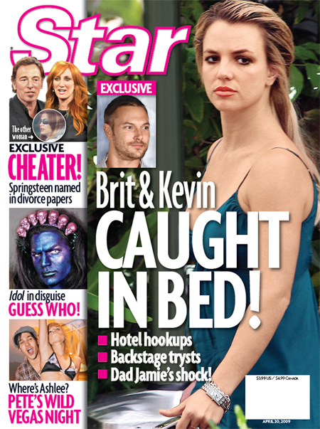 Britney And Kevin Sex 43