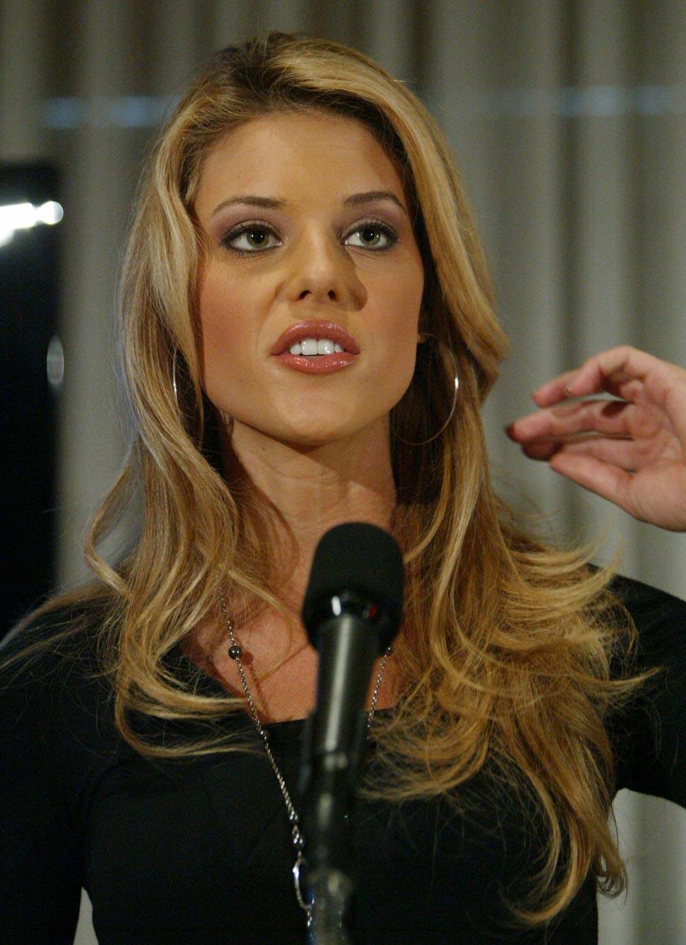 Carrie prejean sex tape online in Melbourne