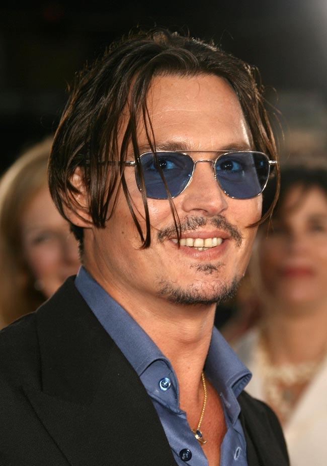Johnny Depp Public Enemies Sunglasses  johnny depp public enemies sunglasses rynakimley