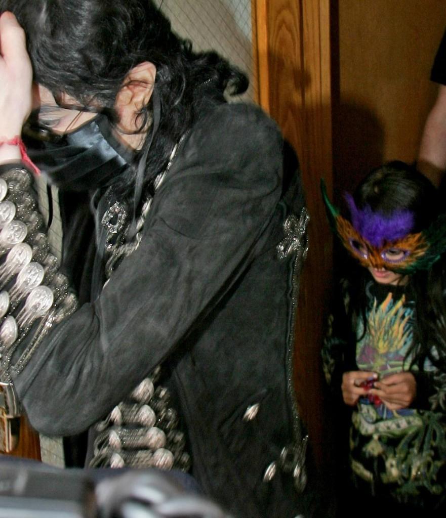 Michael Jackson, Prince Michael Jackson II