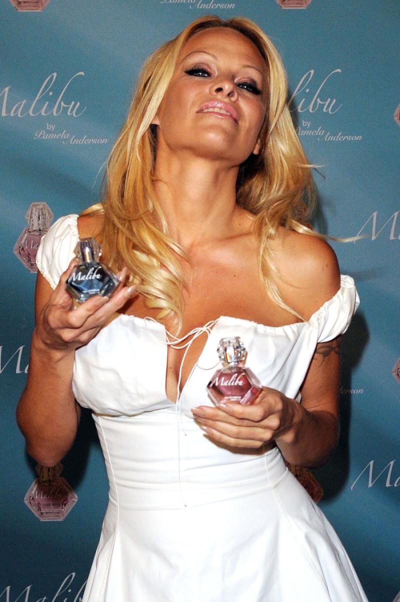 wenn2644277 Pamela Anderson (Not Really) Nude Pics