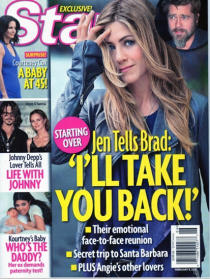 Brad Pitt Jennifer Aniston Breakup. Jennifer Aniston and Brad Pitt