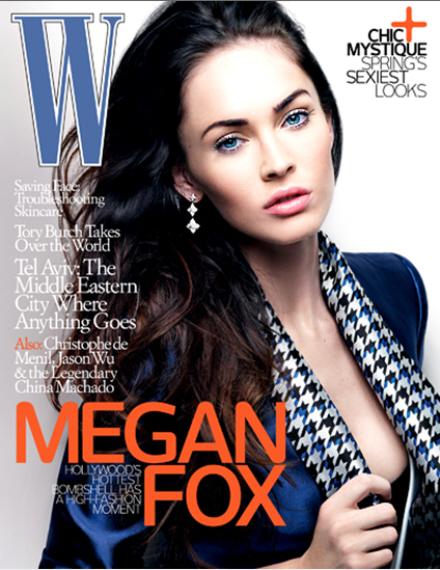 megan fox look like contest. Megan Fox! What the…