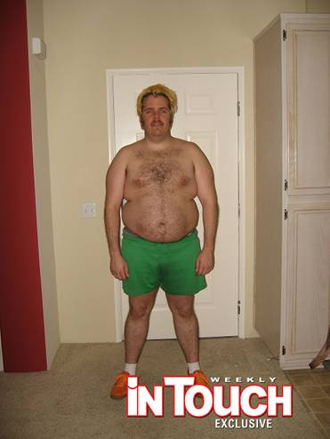 Perez Hilton's Smart Weight Loss
