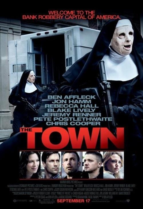thetown