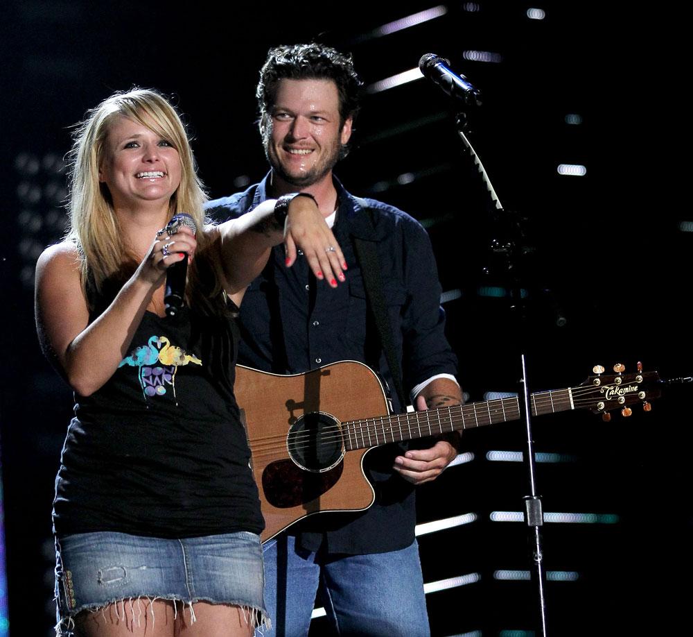 1000+ Images About ♫ ♪ Blake & Miranda ♪ ♫ On Pinterest