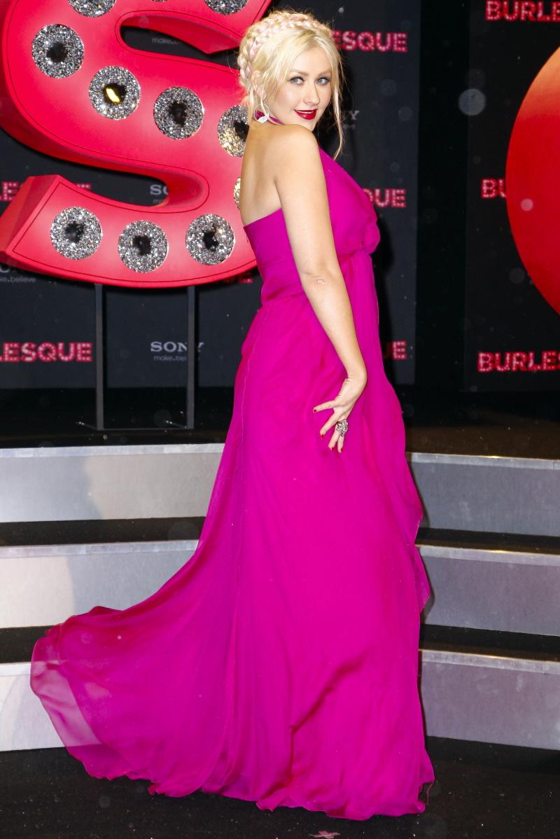 What Makeup To Wear With Hot Pink Dress Mugeek Vidalondon