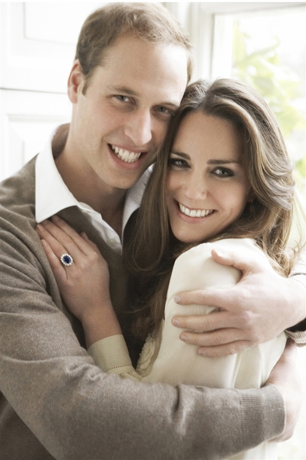 william and kate engagement photos mario testino. Mario Testino was called in to