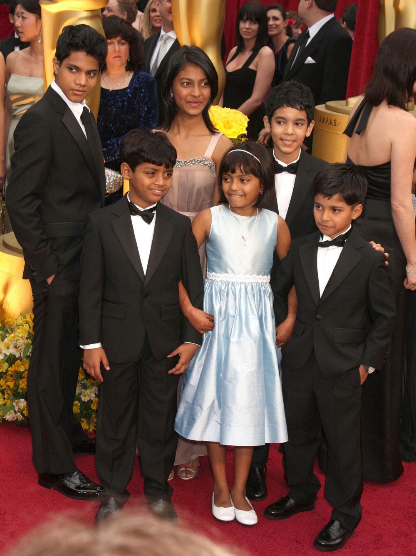 Slumdog millionaire stars dating