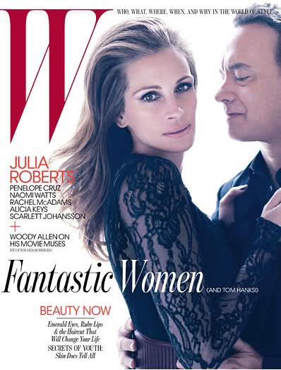 julia roberts wedding dress runaway. Julia Roberts and Tom Hanks
