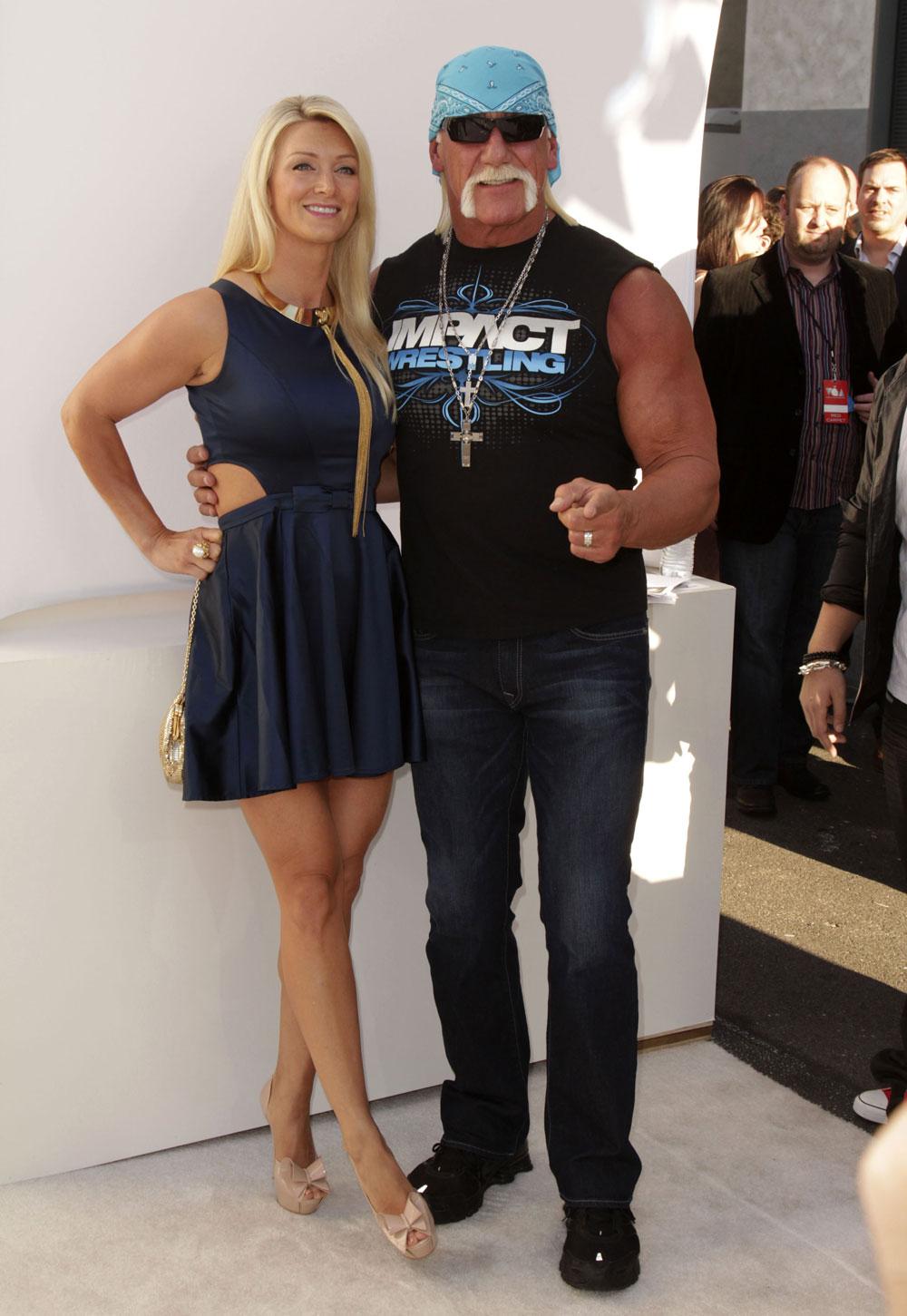 Hogan Hulk Video