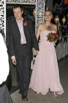 JUST MARRIED! Singer Sinead O'Connor marries Barry Herridge, 38, at the Little White Wedding Chapel in Las Vegas