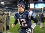 2012 NFL - AFC Divisional Playoff Game - Denver Broncos at New England Patriots (10-45) - January 14, 2012