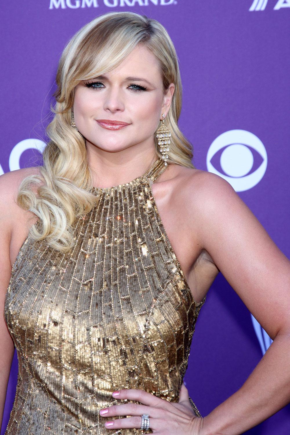 Have You Seen What Miranda Lambert Bought Carrie Underwood?