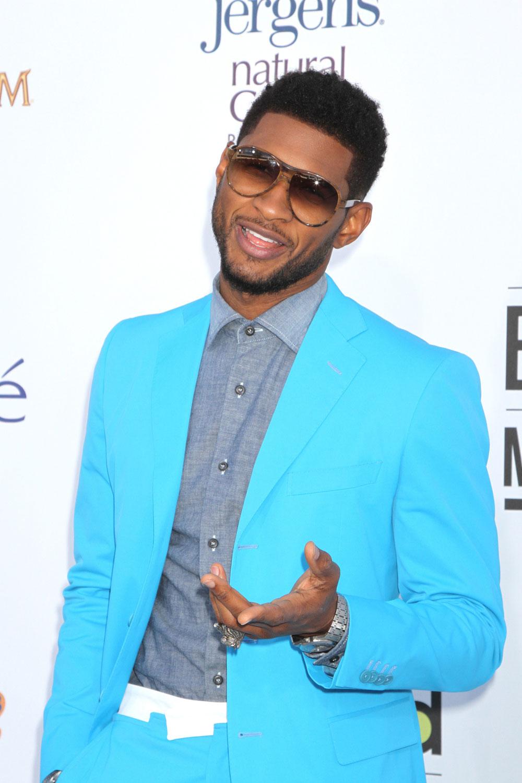Usher roller shoes video - Usher