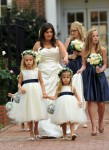 John Edwards's Daughter Cate Edwards Gets Married