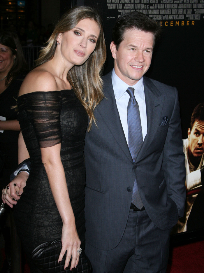 Cele|bitchy | Star: Ma... Mark Wahlberg Wife