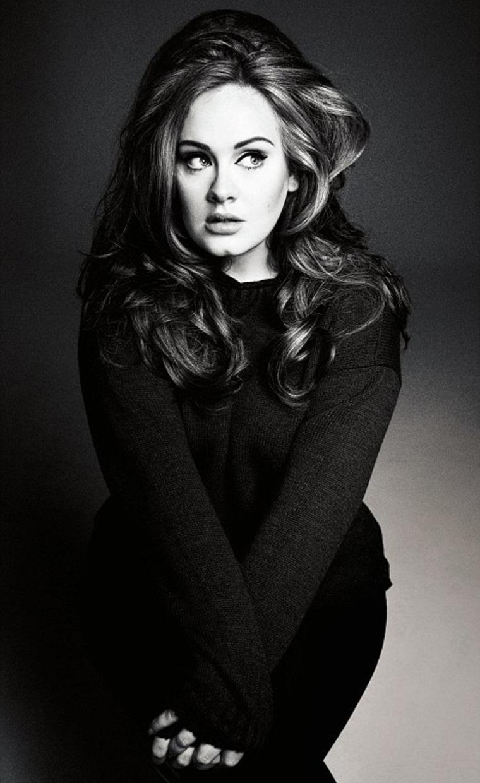 Adele Nude Photos 78