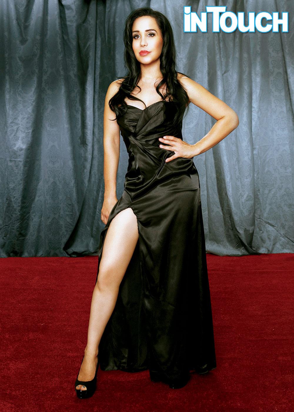 Nadya Suleman Angelina Jolie