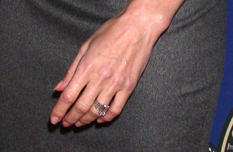 Image Result For Angelina Jolie Wedding Ring Review