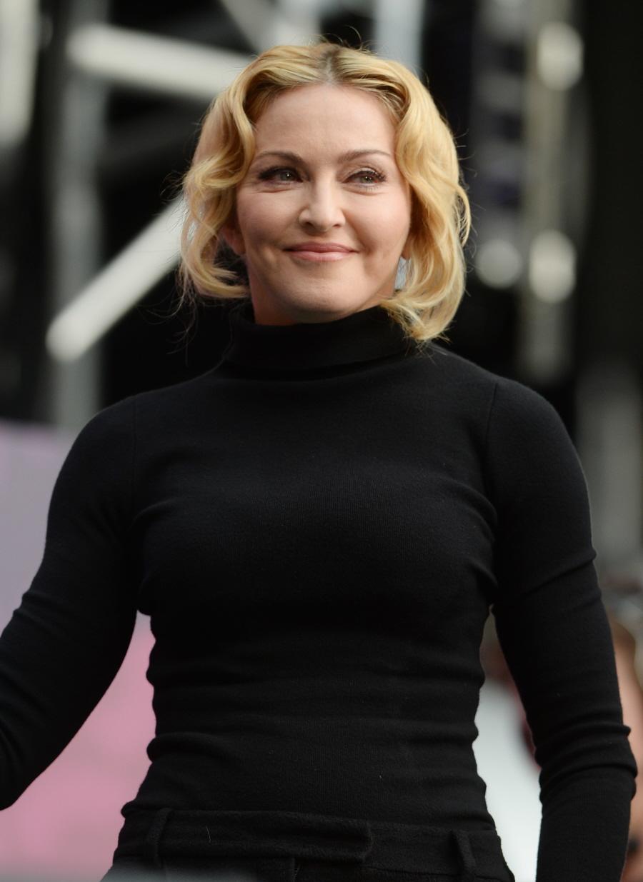 Madonna Nude Photos 15