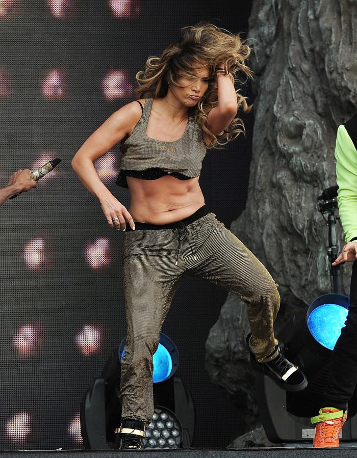 Jennifer lopez amp iggy azalea booty