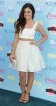2013 Teen Choice Awards Arrivals