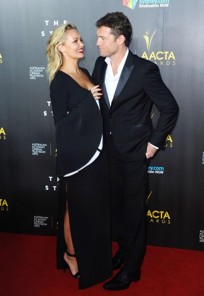 3rd Annual AACTA Awards