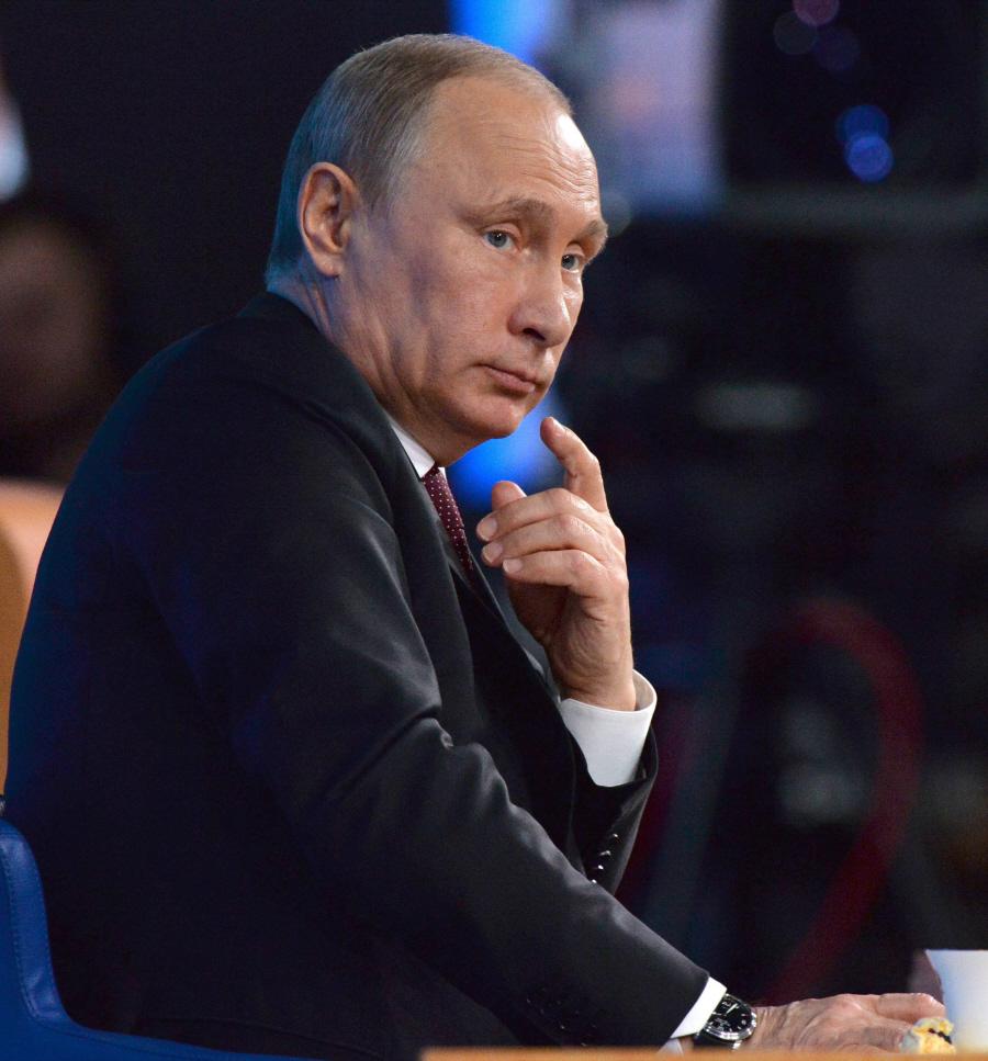 Putin Hotel Room Olympics