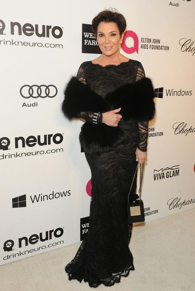 Elton John Academy Awards Viewing Party