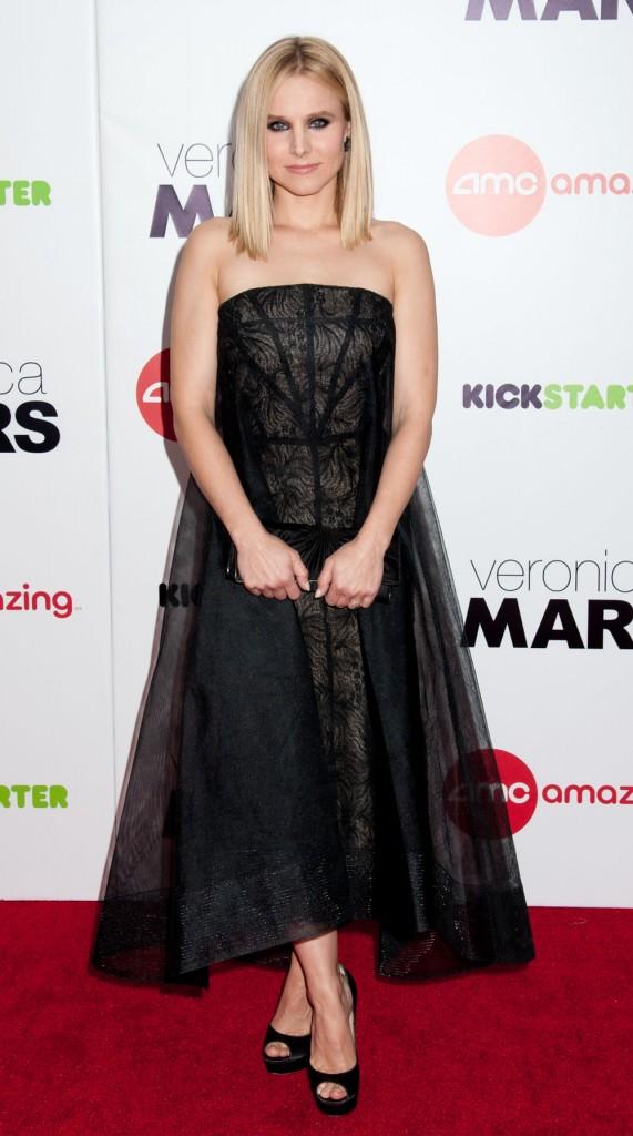 Screening Of 'Veronica Mars'