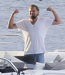 FFN_DiCaprio_YachtKarate_EXCL_PAL_072214_51484446