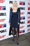 The Public Theater Annual Gala - Arrivals