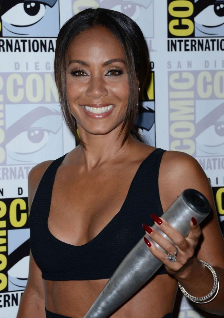 Comic-Con International 2014 - 'Gotham' Press Line