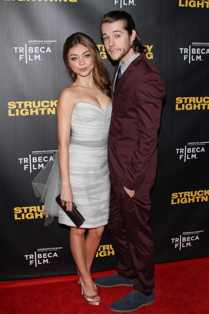 """Struck by Lightning"" Los Angeles Premiere - Arrivals"