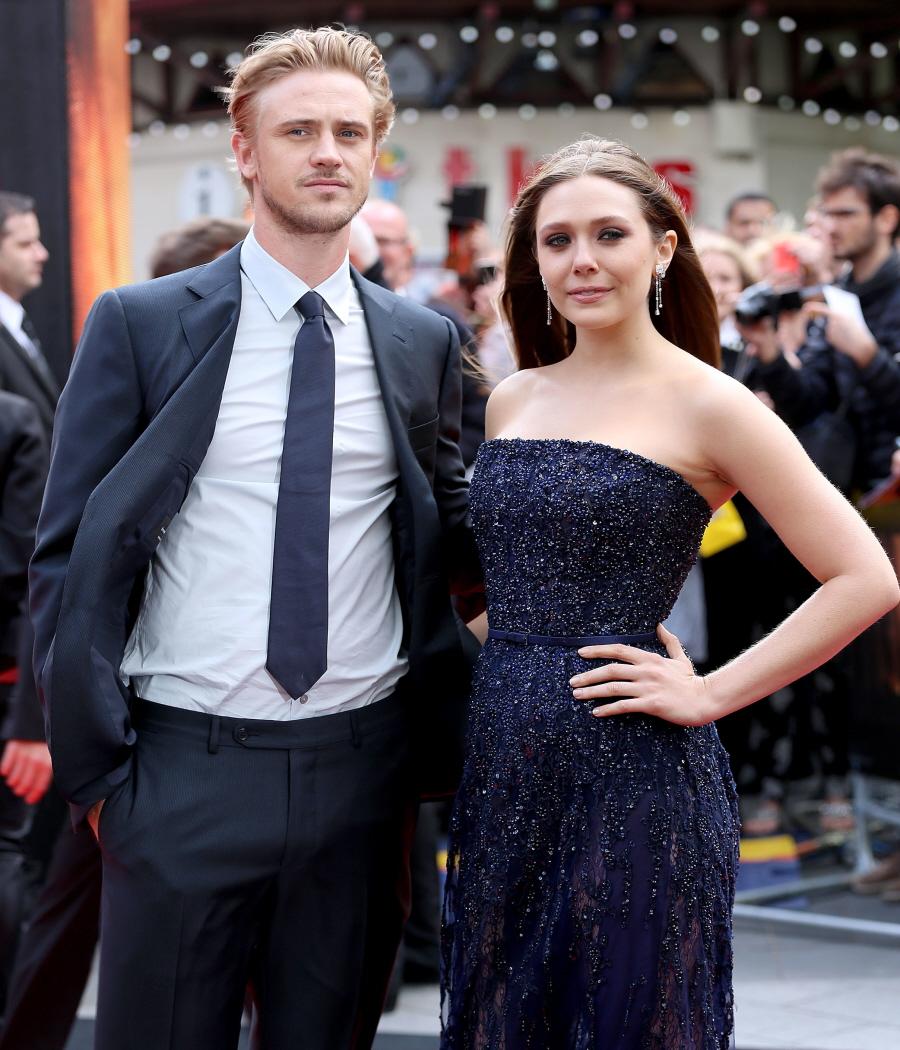 Tom Hiddleston Girlfriend 2014 Cele|bitchy | Elizabet...