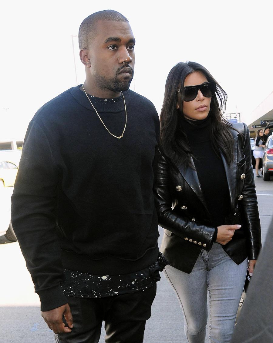 Kim Kardashian is still 'waist training' with a fancy corset: stupid or fine?