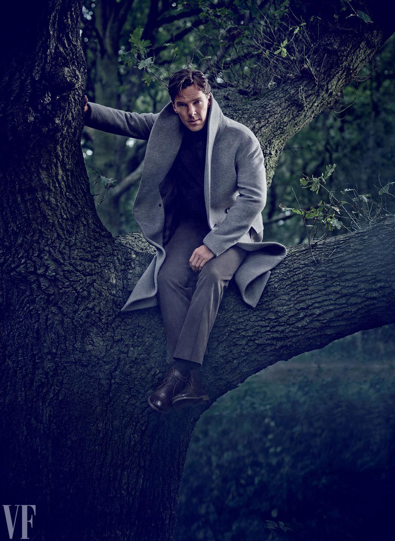 cumberbatch tree