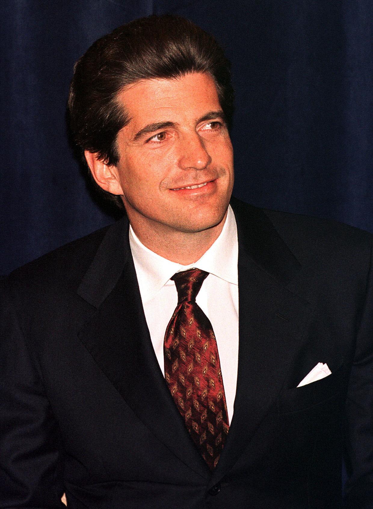 Cele|bitchy | Vintage scandal: John F. Kennedy Jr ...