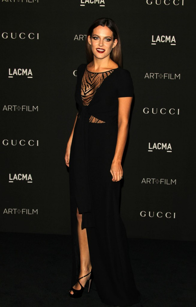 2014 LACMA Art + Film Gala