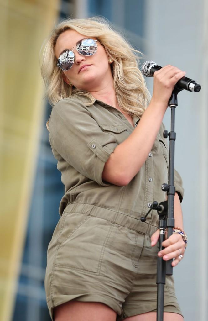 2014 CMA Music Festival - Day 4