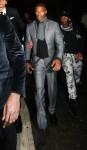 Paris Hilton DJs At Bonbonniere Nightclub In London