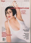 Madonna Cosmo May '90