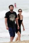 EXCLUSIVE: Ben Affleck and Jennifer Garner Enjoy Hawaiian Holiday